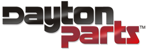 Dayton Parts are used in our shop